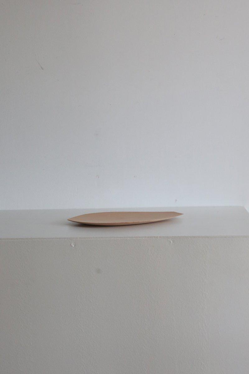 蓮弁皿 大|杉