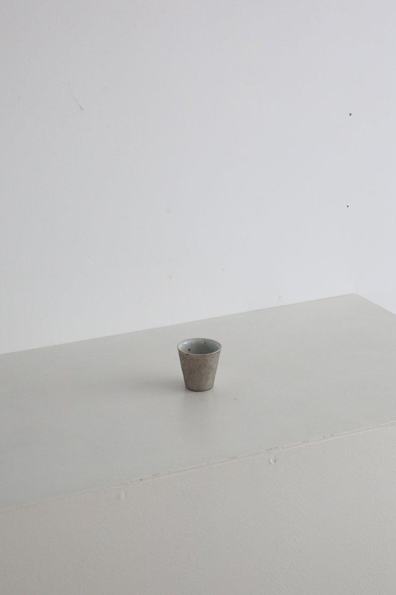 白金彩酒杯