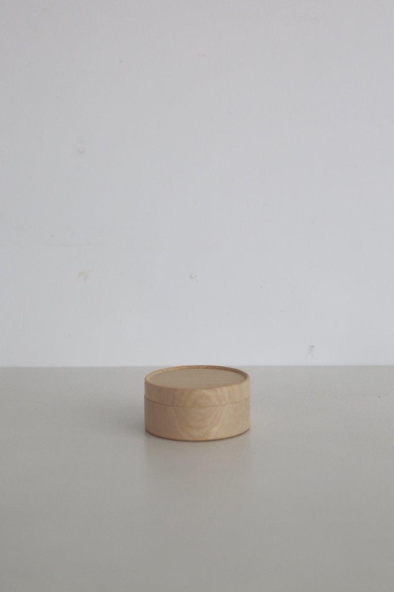丸小箱 小 栓
