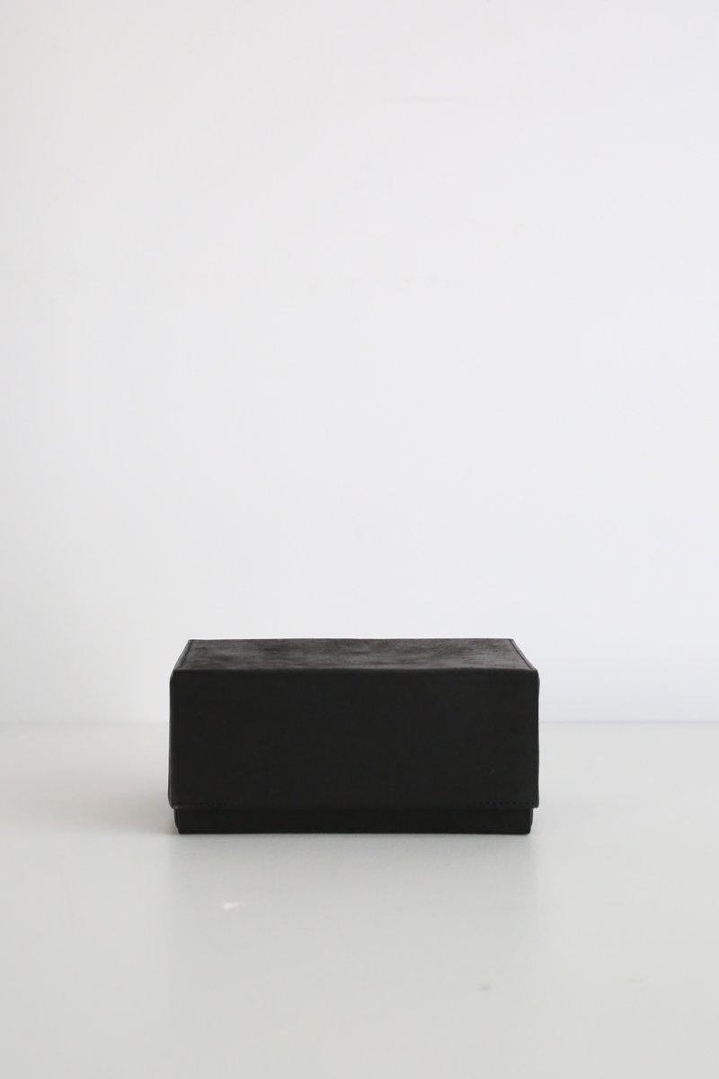 革箱 長方形 L