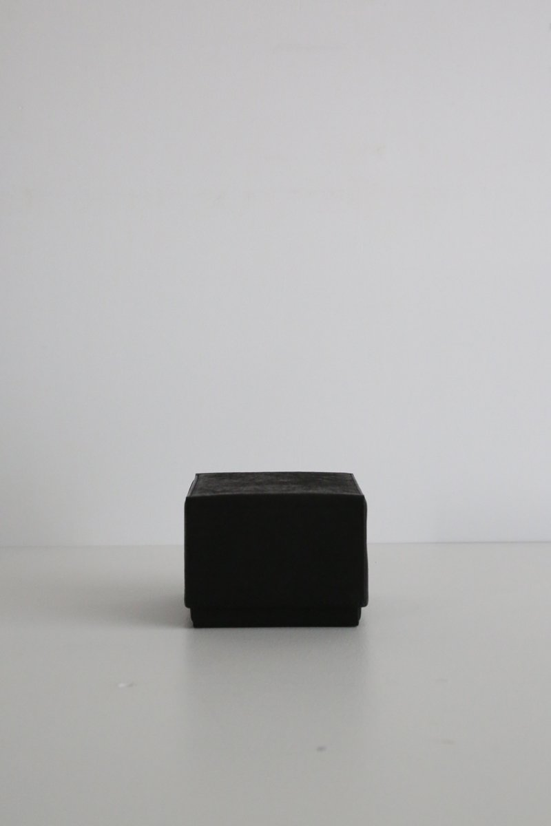 革箱 正方形 L