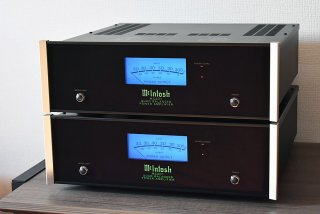 Mcintosh MC301 (pair)