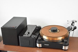 MICRO SX-1500VG + SME 3012R
