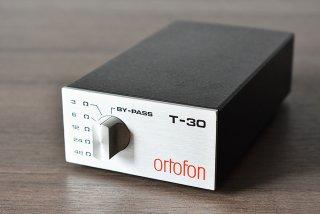 ortofon T-30