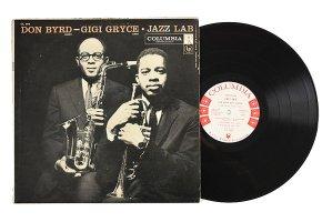 Don Byrd & Gigi Gryce / Jazz Lab / ドナルド・バード & ジジ・グライス