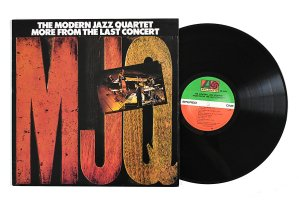 The Modern Jazz Quartet / More From The Last Concert / モダン・ジャズ・カルテット