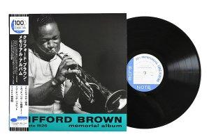 Clifford Brown / Memorial Album / クリフォード・ブラウン