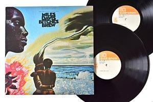 Miles Davis / Bitches Brew / マイルス・デイビス