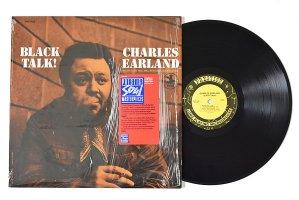 Charles Earland / Black Talk! / チャールズ・アーランド