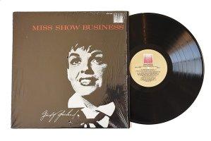 Judy Garland / Miss Show Business / ジュディ・ガーランド