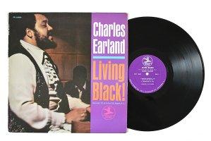 Charles Earland / Living Black! / チャールズ・アーランド