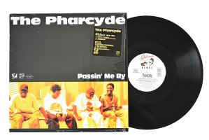 The Pharcyde / Passin' Me By / ファーサイド