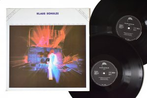 Klaus Schulze / ...Live...  / クラウス・シュルツェ