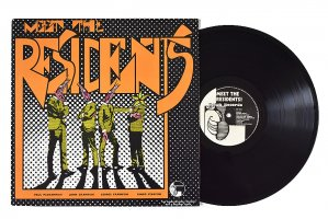 The Residents / Meet The Residents / レジデンツ