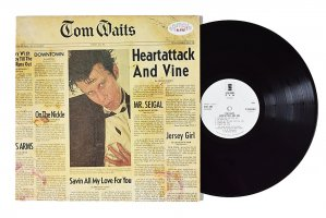 Tom Waits / Heartattack And Vine / トム・ウェイツ