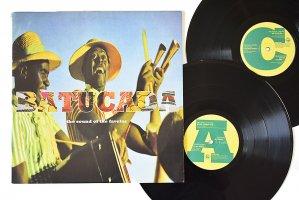 Various / Batucada / The Sound Of The Favelas / バトゥカダ