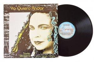 Sonia Silvestre / Yo Quiero Andar / ソニア・シルベストレ