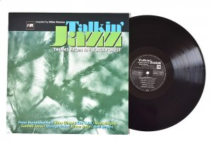 Various / Talkin' Jazz Themes From The Black Forest / トーキン・ジャズ