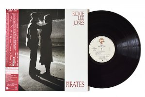 Rickie Lee Jones / Pirates / リッキー・リー・ジョーンズ