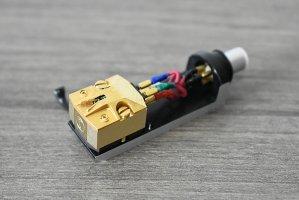 audio-technica / AT33E LC-OFC + AT-L1