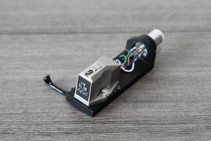 ortofon MC20 mkII / audio-technica MG10
