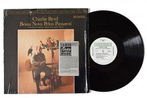 Charlie Byrd / Bossa Nova Pelos Passaros / チャーリー・バード