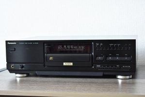 Panasonic SL-PS700