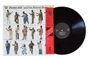King Sunny Ade & His African Beats / Synchro System / キング・サニー・アデ