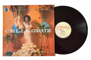 Celia Cruz / Introducing / セリア・クルス