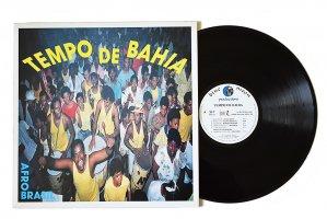 Various / Tempo De Bahia / Celso Bahia / Novos Baianos / Moraes Moreira 他