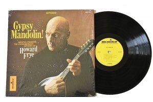 Howard Frye / Gypsy Mandolin! / ハワード・フライ