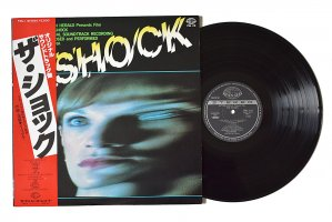 The Shock / ザ・ショック / I Libra / イ・リブラ