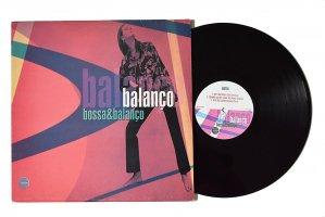 Balanco / Bossa & Balanco / バランコ
