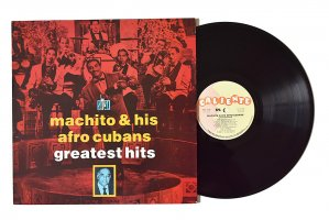 Machito & His Afro Cubans / Greatest Hits / マチート