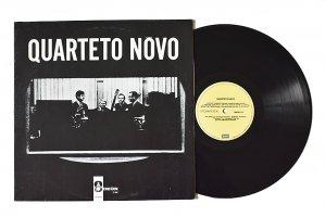 Quarteto Novo / クアルテート・ノーヴォ