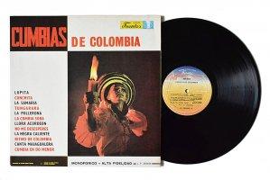 Various / Cumbias De Colombia