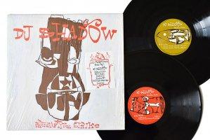 DJ Shadow / Preemptive Strike / DJシャドウ