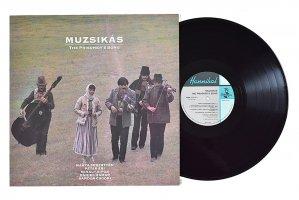 Muzsikas / The Prisoner's Song / ムジカーシュ