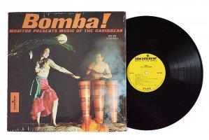 Various / Bomba! Music Of Caribbean