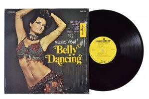 Anestos Athounasiou & His Ensemble / Music For Belly Dancing