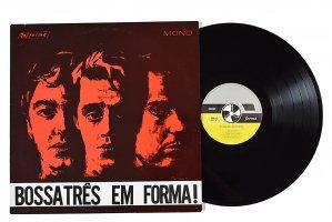 Bossa Tres / Em Forma! / ボサ・トレス