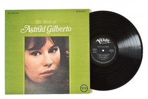 Astrud Gilberto / The Best Of Astrud Gilberto / アストラッド・ジルベルト