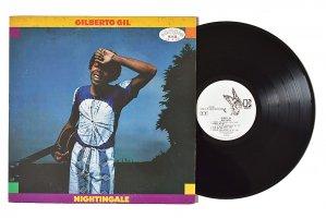 Gilberto Gil / Nightingale / ジルベルト・ジル