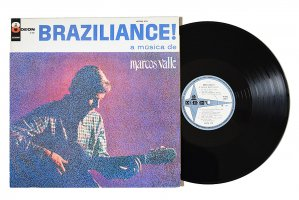 Marcos Valle / Braziliance! / マルコス・ヴァーリ