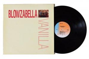 Blowzabella / Vanilla / ブロウザベラ