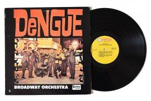 Broadway Orchestra / Dengue / ブロードウェイ・オーケストラ