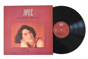Joyce / Revendo Amigos / ジョイス