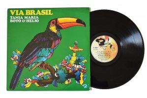 Tania Maria / Via Brasil Vol. 2 / タニア・マリア