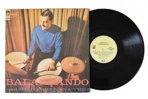 Balancando Com Milton Banana Trio / ミルトン・バナナ・トリオ