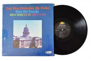 Orquesta Riverside - Celia Cruz - Casino De La Playa / Los Mas Grandes De Cuba
